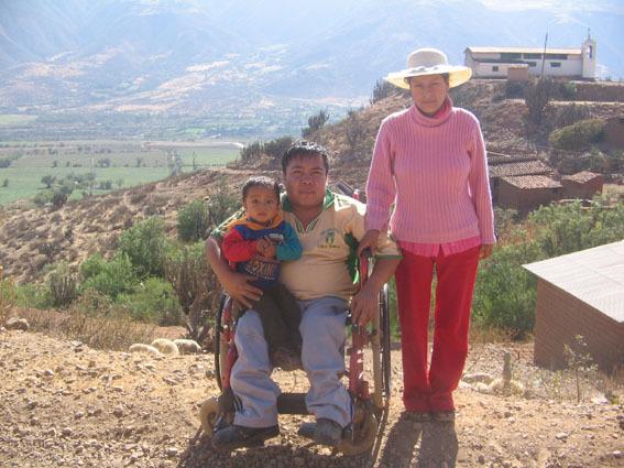 mirko y familia dos