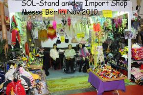 10SOL-Stand an der Import Shop Messe Berlin Nov.2010 Kopie