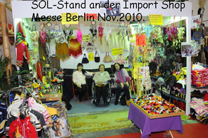10SOL-Stand an der Import Shop Messe Berlin Nov.2010 Kopie